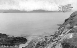 View Across The Bay c.1939, Aberffraw