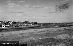 Aberffraw, Village And River 1965
