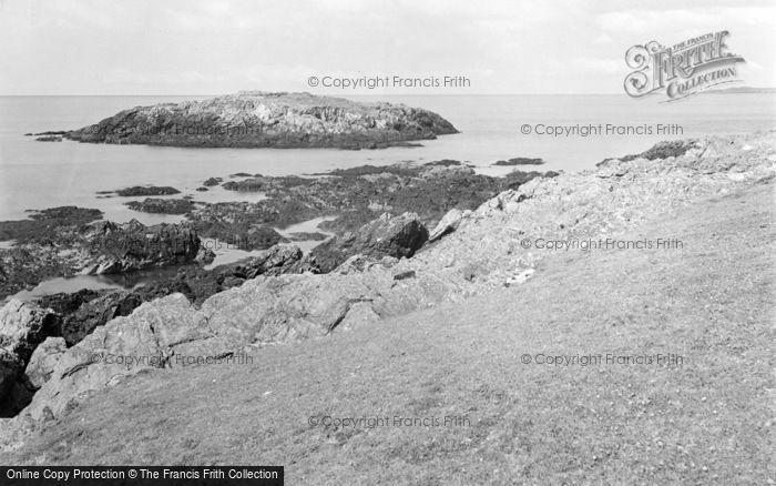 Photo of Aberffraw, Ynysmeibion Island c.1939