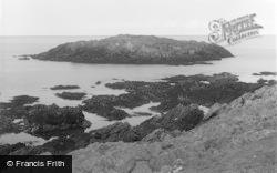 Aberffraw, Ynysmeibion Island c.1939