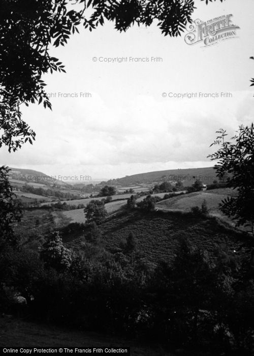Photo of Abergavenny, Patricio 1955
