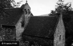 Abergavenny, Patricio Church 1955