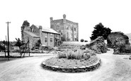 Abergavenny, The Museum c.1960