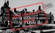 Abergele, Clarendon School c1955