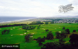 From The Golf Links 1985, Abergele