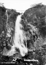 Aber Falls c.1955, Abergwyngregyn