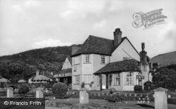 Aber Falls Hotel c.1950, Abergwyngregyn