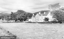 Abergwyngregyn, Aber Hotel c.1960