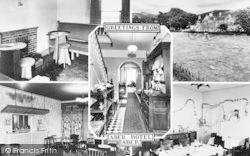Abergwyngregyn, Aber Hotel Composite c.1955