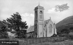 The Church 1887, Abergwyngregyn