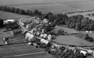 Abergwyngregyn, The Village c.1955