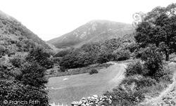 Abergwyngregyn, Valley 1896