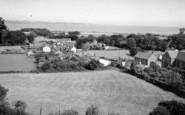 Abergwyngregyn, Village c.1960