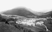 Abergynolwyn photo