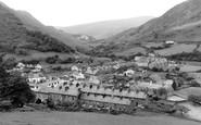 Abergynolwyn, The Village 1968