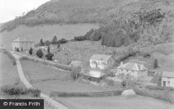 Aberhosan, 1953
