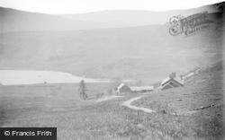Aberhosan, Bugrailyn c.1933