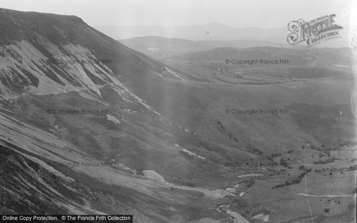 Photo of Aberhosan, Rhosygarreg Cc.1933