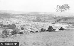 Aberkenfig, General View c.1955