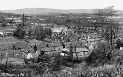 Aberkenfig, View From Penlan Farm c.1955