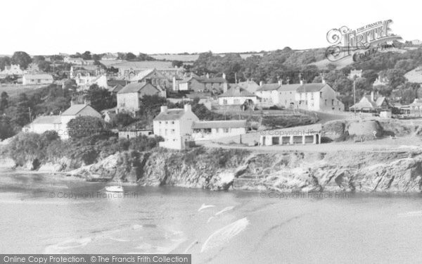 Photo of Aberporth, c.1960