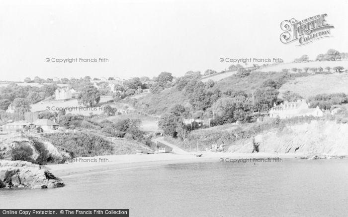 Photo of Aberporth, c.1960