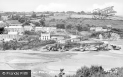 Aberporth, General View c.1955