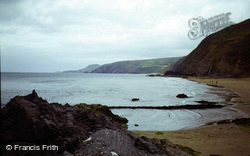 The Bay 1979, Aberporth