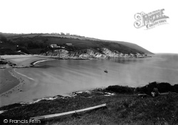 Aberporth, The Bay c.1950