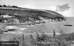 The Bay c.1955, Aberporth