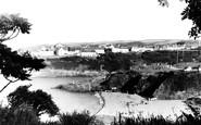 Aberporth, The Bay c.1960