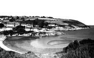 Aberporth, The Beaches c.1960