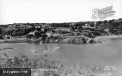 The Beaches c.1960, Aberporth
