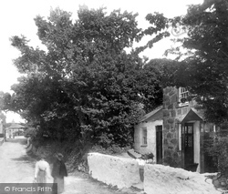 Abersoch, 1901