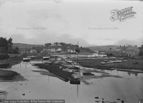 Photo of Abersoch, 1935
