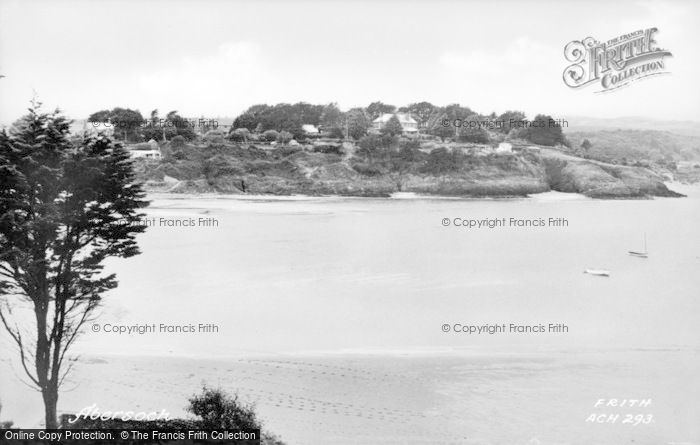 Photo of Abersoch, c.1950