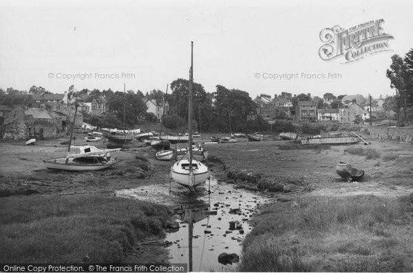 Photo of Abersoch, c.1950