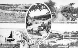 Abersoch, Composite c.1935