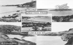 Abersoch, Composite c.1955