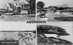 Abersoch, Composite c.1960