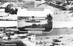 Abersoch, Composite c.1965