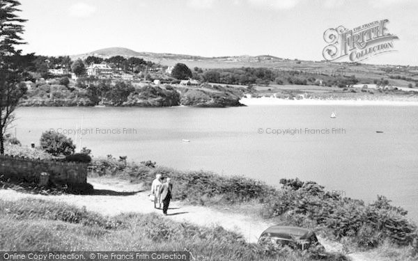 Photo of Abersoch, General View c.1965