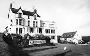 Abersoch, Harbour Hotel c.1960