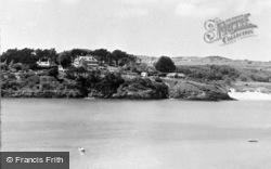 Mynytho c.1960, Abersoch