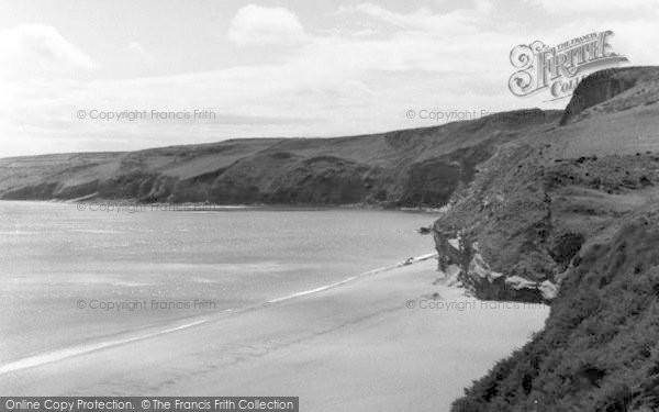 Photo of Abersoch, Porth Ceiriad c.1935