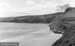 Abersoch, Porth Ceiriad c.1935