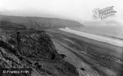 Abersoch, Porth Ceiriad c.1936