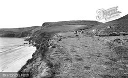 Abersoch, Porth Ceiriad c.1960