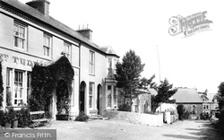 Abersoch, St Tudwal's Hotel 1901