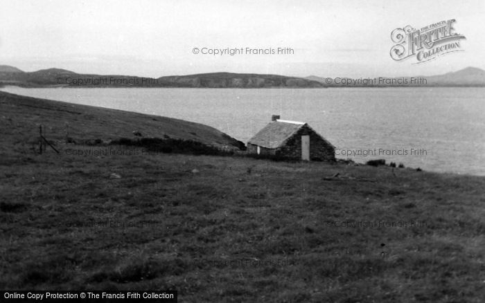 Photo of Abersoch, St Tudwal's Island East 1961